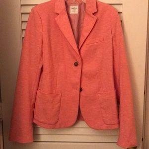 GAP Jackets & Coats - Pink Gap blazer